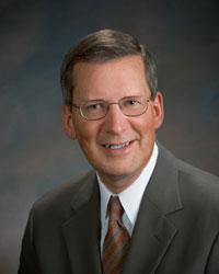 Eric W. Pierson, M.D.